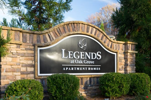 Legends at Oak Grove – The best apartments in Knoxville, TN